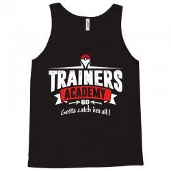 trainers academy Tank Top   Artistshot