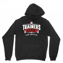 trainers academy Unisex Hoodie   Artistshot