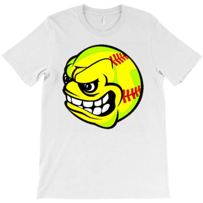 Burlington Softball T-shirt Designed By Willo