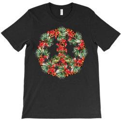 christmas peace T-Shirt | Artistshot