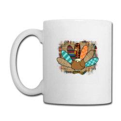 Turkey Thanksgiving Coffee Mug Designed By Badaudesign