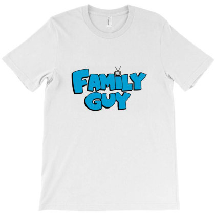 Family Guy Funny Cartoon T-shirt Designed By Coşkun