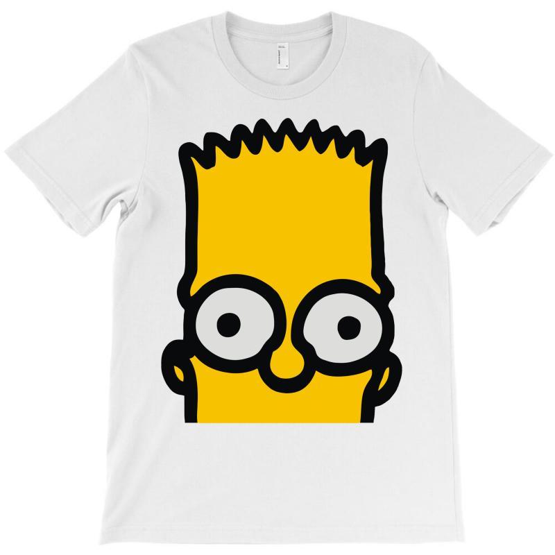 Bart Simpson T-shirt | Artistshot