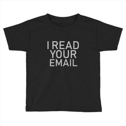 Administrator It Nerd Geek Toddler T-shirt Designed By O0p_