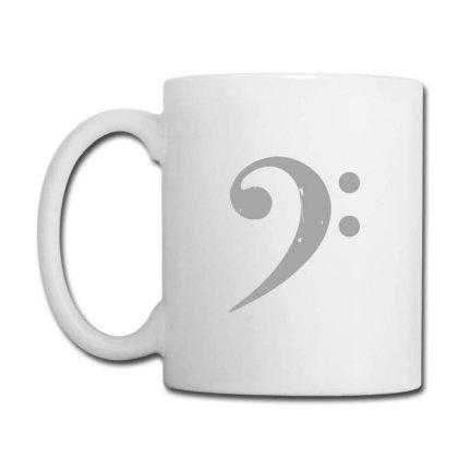Bass Player T Shirt Bass Clef Bass Player Funny Coffee Mug Designed By O0p_