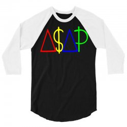 asap 3/4 Sleeve Shirt | Artistshot