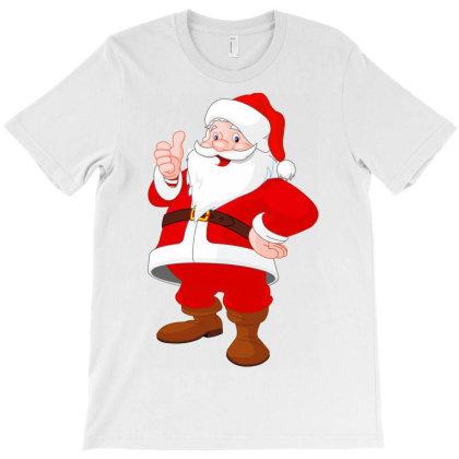 Santa Claus Christmas 2020 T-shirt Designed By Danz Blackbirdz