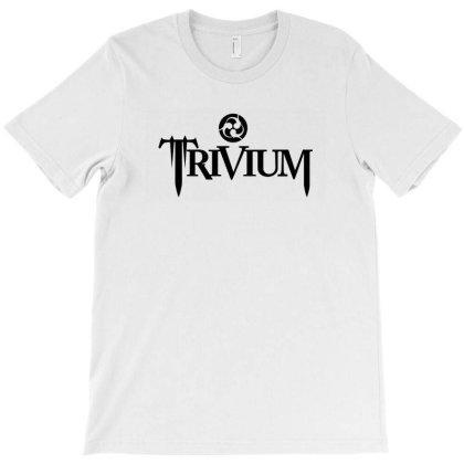 Heavy Metal Band T-shirt Designed By Ariepjaelanie