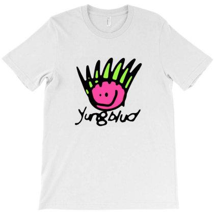 Yungblud Album T-shirt Designed By Ariepjaelanie