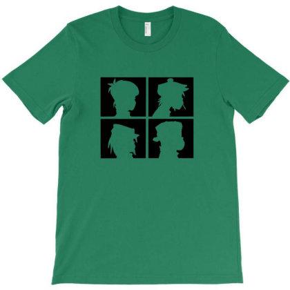 Resident Evil T-shirt Designed By Gabriel Triajaya