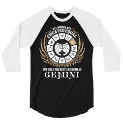 Gemini Women 3/4 Sleeve Shirt | Artistshot