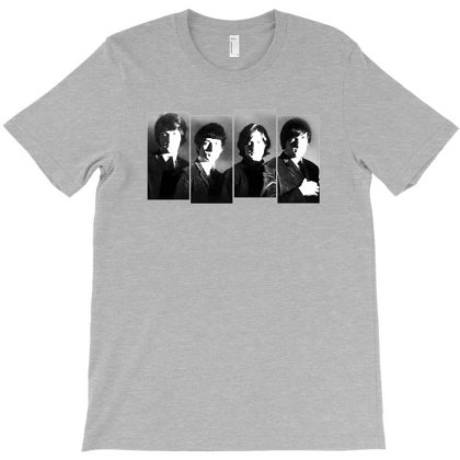 Monkees Mike Nesmith T-shirt Designed By Ariepjaelanie