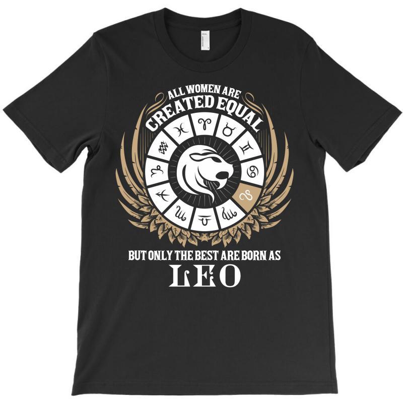 Leo Women T-shirt | Artistshot