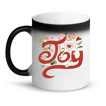 Joy Magic Mug Designed By Sweetcoolvibes