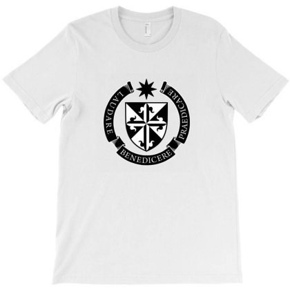 Church Laudare Logo T-shirt Designed By Agus Loli