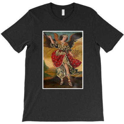 Arielle Lion Of God T-shirt Designed By Agus Loli