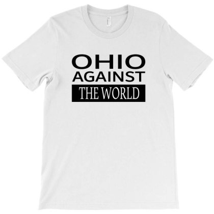 Ohio Radio Podcast T-shirt Designed By Agus Loli