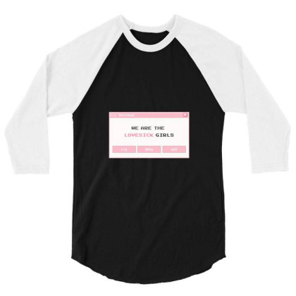 Group Band 3/4 Sleeve Shirt Designed By Dikara Harjaka