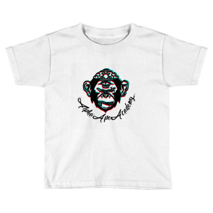 Alpha Academy Classic T Shirt Toddler T-shirt Designed By Bluebubble