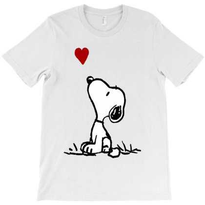 Love T-shirt Designed By Candy Shop