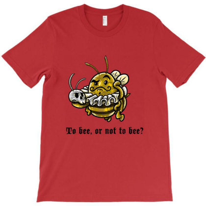 To Bee T-shirt Designed By Bambam