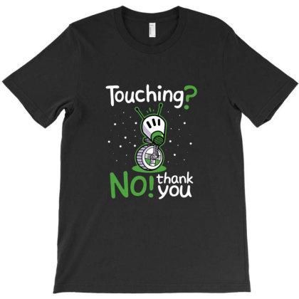 Touching T-shirt Designed By Bambam