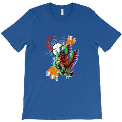 Workingman Shop T-shirt Designed By Kudeker
