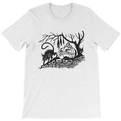 Halloween, Skull T-shirt Designed By Estore