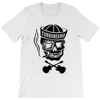 Turbonegro Deathpunk T-shirt Designed By Vonicor