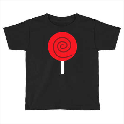 Lolipop Toddler T-shirt Designed By Suryanaagus
