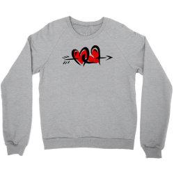 love love Crewneck Sweatshirt   Artistshot