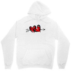 love love Unisex Hoodie   Artistshot
