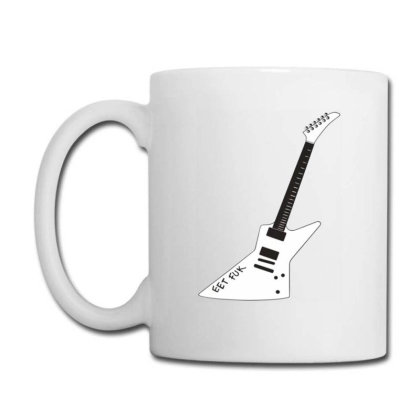 Heavy Metal Coffee Mug Designed By Bonita Sila