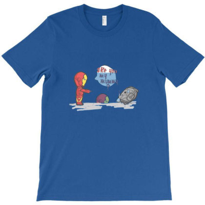 My Mummy T-shirt Designed By Oscard