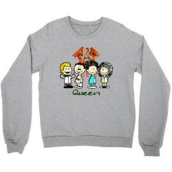 funny queen  cartoon Crewneck Sweatshirt | Artistshot