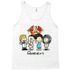 funny queen  cartoon Tank Top | Artistshot