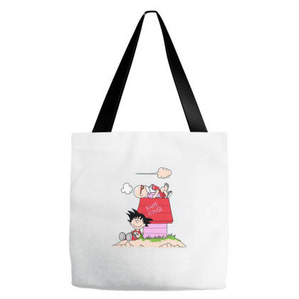 Master Penuts Tote Bags Designed By Macapat