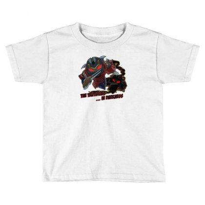 League Of Legends   Zed Toddler T-shirt Designed By Mdk Art