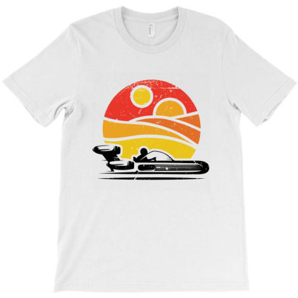 Speeder Classic T-shirt Designed By Bynum