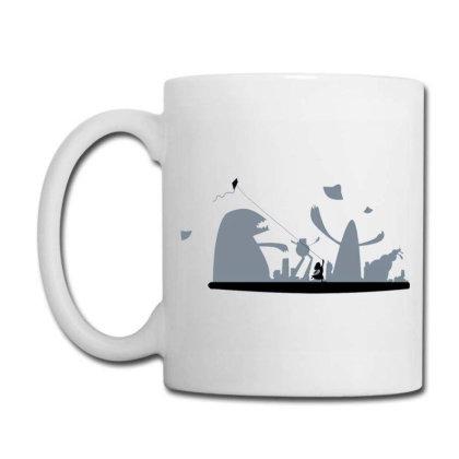 Bliss Coffee Mug Designed By Paulsn