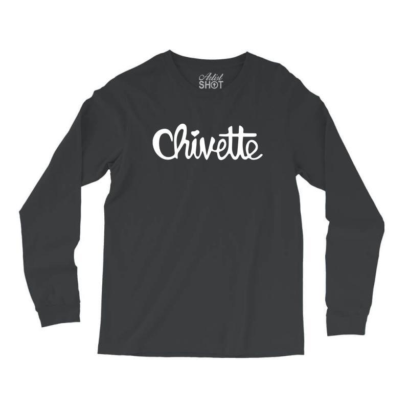 Chivette1 Long Sleeve Shirts | Artistshot