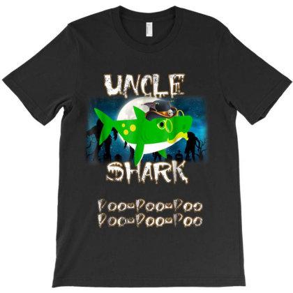 Shark T-shirt Designed By Lotus Fashion Realm