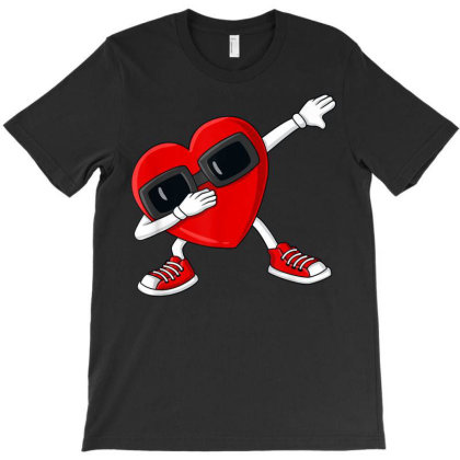 Valentines Day Funny T-shirt Designed By Tegan8688