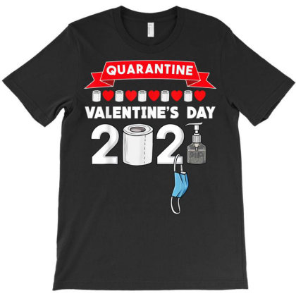 Valentines Day 2021 T-shirt Designed By Tegan8688