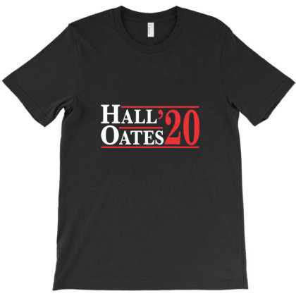 Hall And Oates 2020 Election T-shirt Designed By Sulles