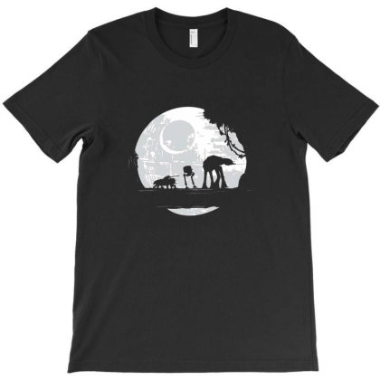 Imperial Moonwalkers T-shirt Designed By Sulles