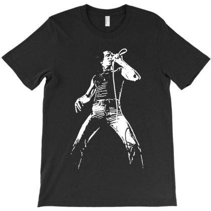 Bon Scott T-shirt Designed By 4905 Designer
