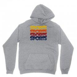 vintage sports Unisex Hoodie | Artistshot