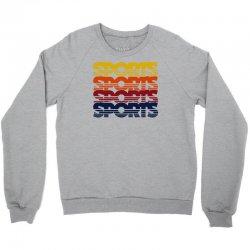 vintage sports Crewneck Sweatshirt | Artistshot