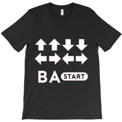Video Game Funny T-shirt Designed By Ryan2204